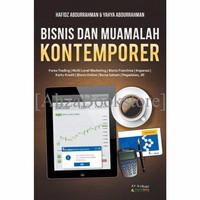 Buku Islam Bisnis Dan Muamalah Kontemporer | Ahza Bookstore