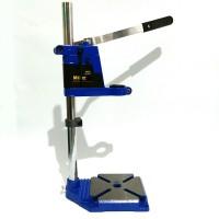 Drill Stand Mollar Heavy Duty / Stang Bor / Dudukan Mesin Bor