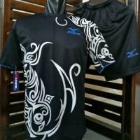 harga Kostum Volly / Jersey / Kaos Mizuno / Baju Setelan Futsal / Bola Tokopedia.com