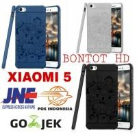 Casing Xiaomi Mi5 / Mi 5 Pro Case Armor Slim soft Cocose Dragon Hybrid