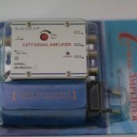 SPLITER BOOSTER CABANG 3 JMA / RAYDEN / 3 WAY / CATV / PENGUAT SINYAL