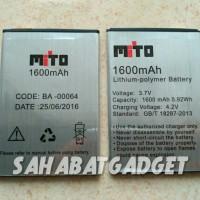 Baterai Battery Batre Mito BA-00064 Mito Fantasy 2 A75