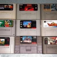 harga Kaset / Cartridge Super Nintendo / SNES / Super Nintendo Tokopedia.com