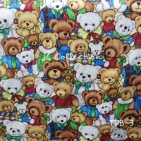 Tdb 1-4 ~ Kain Katun Jepang Japan Cotton
