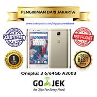 One Plus Three A3003 (Global Version) 6 / 64 GB - Oneplus 3