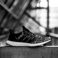 Adidas Ultraboost X Reigning Champ Limited Edition
