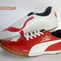Sepatu Futsal Puma Evopower Beda Warna