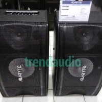 "speaker karaoke Aktif AVANTE AS-1K 8""(original)"