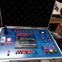 PLC Trainer merk Omron type CP1 E