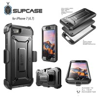 harga Supcase Unicorn Beetle Pro Iphone 7 (4.7) Rugged Defender Holster Clip Tokopedia.com