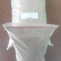 pasir silica / filter air / silica sand / pasir aquarium / pasir kuars
