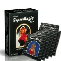 tisu super magic power 1 ktk isi 6 bks