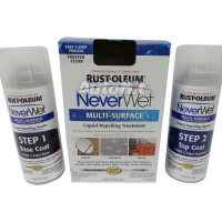NeverWet Multi Surface (cairan anti basah)