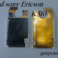 harga Lcd Sony Ericson K510 Tokopedia.com