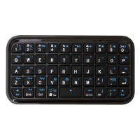 Keyboard Bluetooth Tablet Mini For Smartphone / Bluetooth Keyboard
