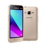 Samsung Galaxy V2 1/8 - Gold - Baru NEW - GRS Resmi