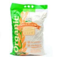 Jual beras putih organik RI 1 Murah