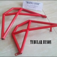 harga Tubular Byson All Type (murah) Tokopedia.com