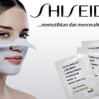 Shiseido White Mask / Pencerah Pemutih Wajah /
