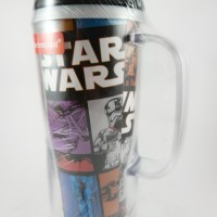 Star Wars Tumbler with Handle