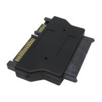 Sata 22pin To Micro Sata 16pin Adapter For 1.8 Inch SSD 3.3V / 5V