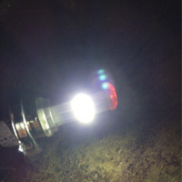 LAMPU LED MOTOR 6SISI LED RTD M11P-S2 BOHLAM UTAMA THUNDER VESPA