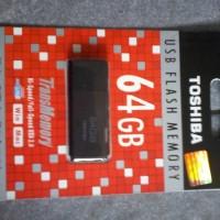 Jual flashdisk toshiba 64gb murah/flash disk toshiba 64gb/usb 2.0 64gb Murah
