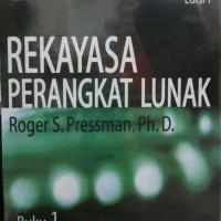 rekayasa perangkat lunak edisi 7 buku 1 by.roger .s pressman