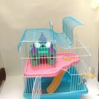 harga Kandang Hamster Tokopedia.com