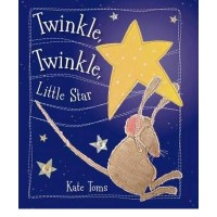 Twinkle, Twinklen Little Star (Kate Toms)