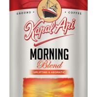 Kapal Api Morning Blend Coffee 200 gram