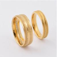 Cincin Kawin, Nikah, Pasangan, Tunangan, Palladium, Perak 595