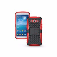 SAMSUNG GALAXY GRAND 2 Rugged Armor stand Hard+Soft Case Cover bumper