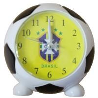 OBRAL !!! Nagada Alarm Clock Sepak Bola Jam Weker A202