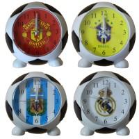 OBRAL !!! Nagada Alarm Clock Sepak Bola Jam Weker A205