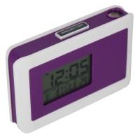 Nagada Alarm Clock Digital Led Proyeksi Jam Weker A227