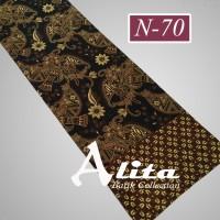 Jual Kain Batik Pekalongan Murah Berkualitas Best Seller N 70 Murah