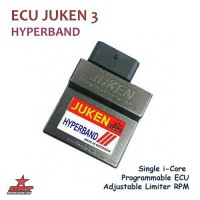 Ecu BRT Juken 3 Honda BEAT 2012 / 2013 / SCOOPY / SPACY Hyperband