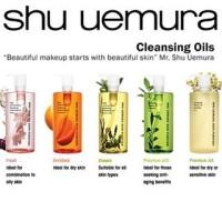 Shu uemura cleansing oil 50ml Deluxe size