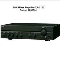 harga Mixer Ampli Za 2120 ( Original ) Tokopedia.com