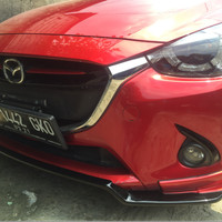 Bodykit Spirit R Mazda 2 Skyactiv