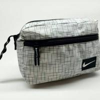 Nike Pouch Bag Silver