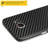 Original Garskin Samsung Galaxy S7 Edge Skin Carbon 3D