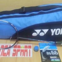 raket badminton original YONEX muscle power 22