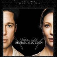 Buku Piano The Curious Case of Benjamin Button