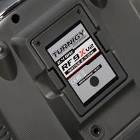 Turnigy 9X 9Ch Transmitter w/ Module & 8ch Receiver (Mode 2) (