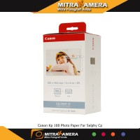 Canon Kp108 Photo Paper For Selphy Cp