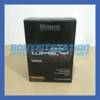 Ultimate Prostar 100% Whey Protein 2 Lbs / 2lb 2lbs lb pro star un