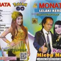 VCD MONATA REGGAE BANYUWANGIAN