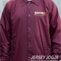 Harga konveksi jaket terbaik untuk komunitas rochester jersey | Hargalu.com